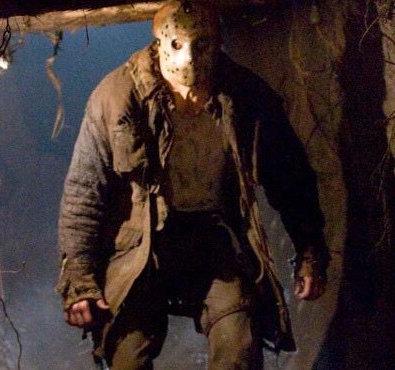 Jason in tutta la sua bestialità