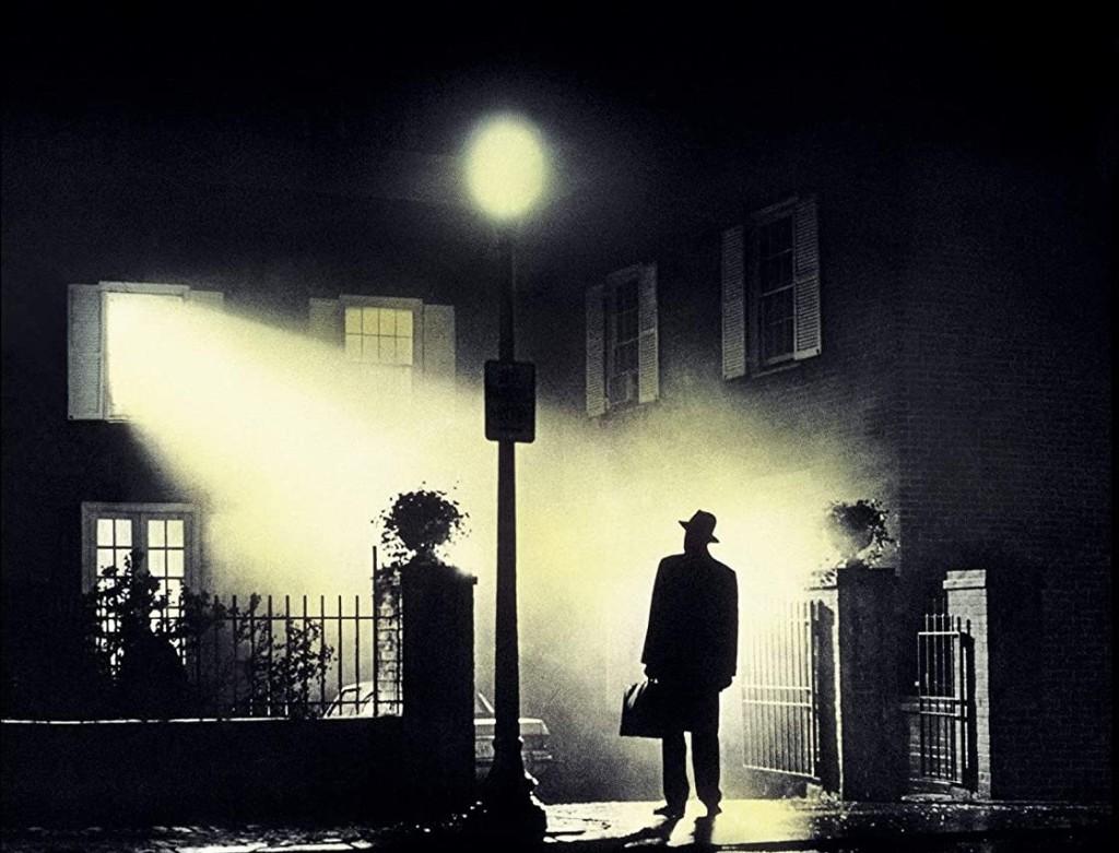 L'Esorcista è uscito nel 1973