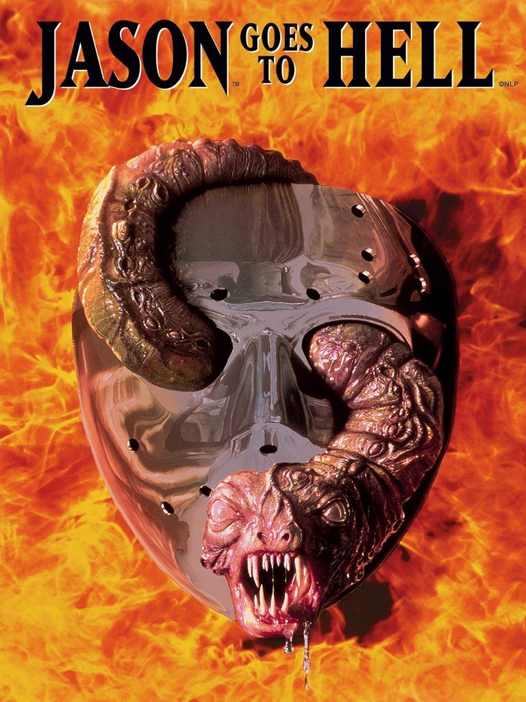 Il poster del film uscito nel 1993