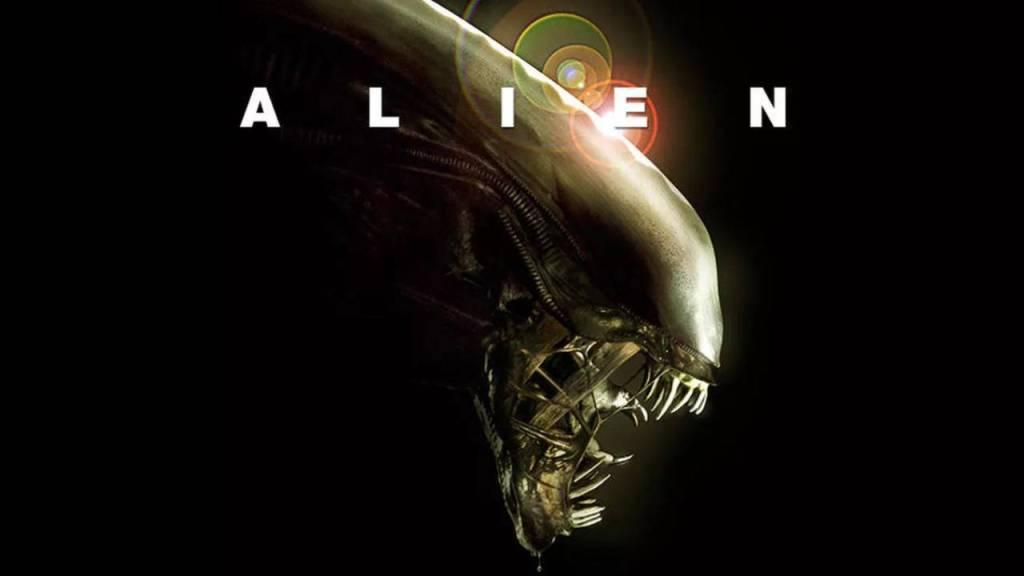 Alien è uscito nel 1979