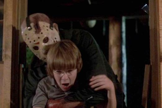 A Jason piace tormentare i bambini