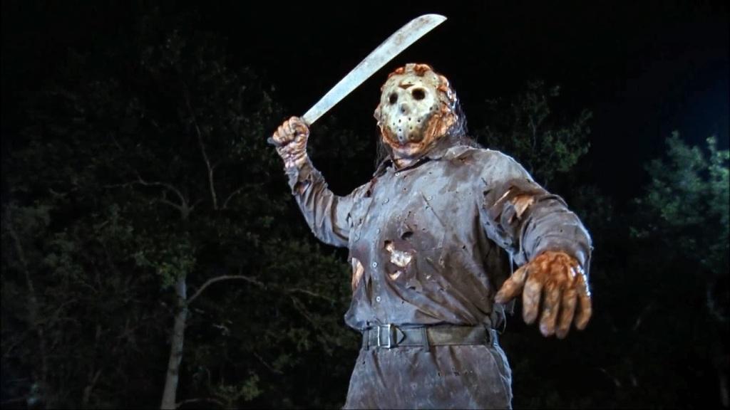Jason torna senza un perché