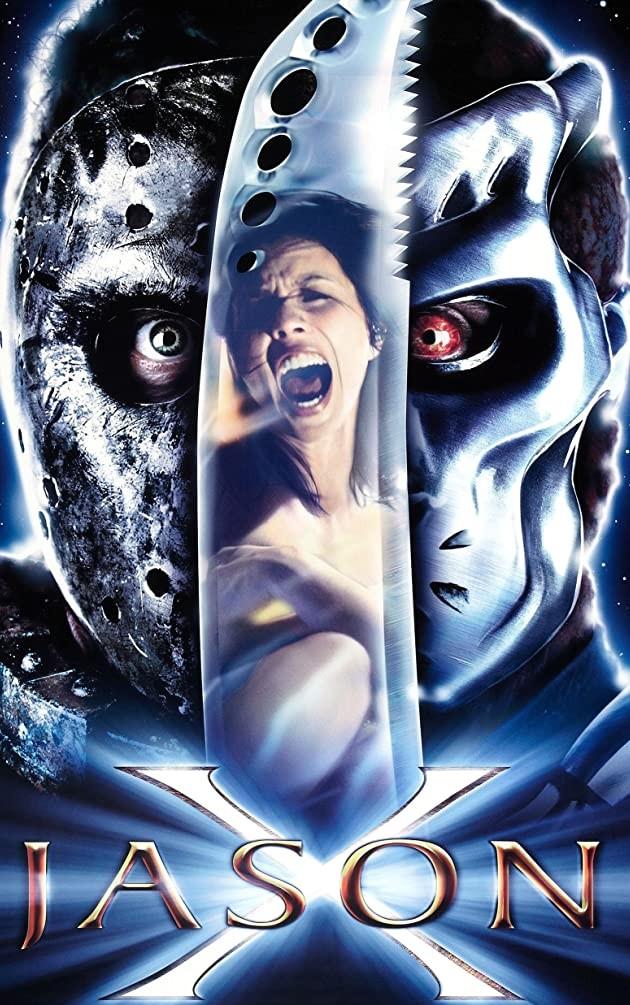 Il poster del film uscito nel 2001