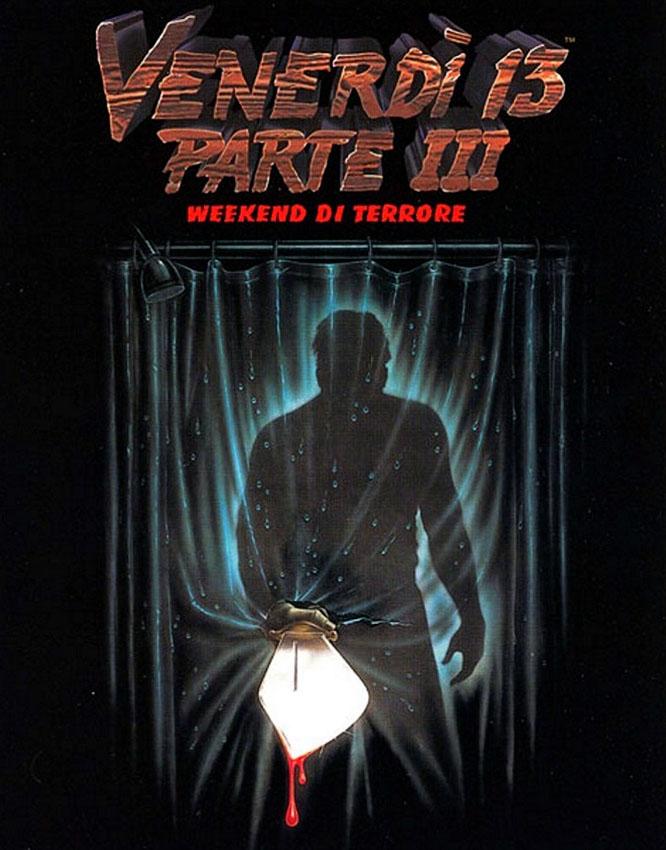 Il Poster del film uscito nel 1982